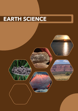 Earth Science - For Kindergarten - 3rd Grade